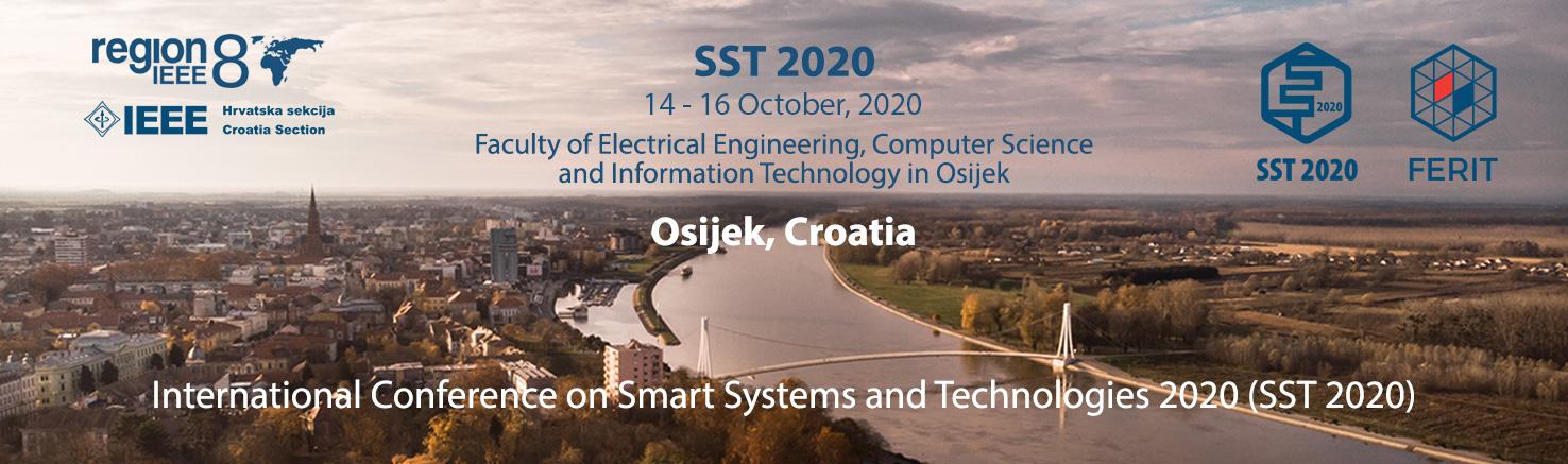 SST 2020 Logo